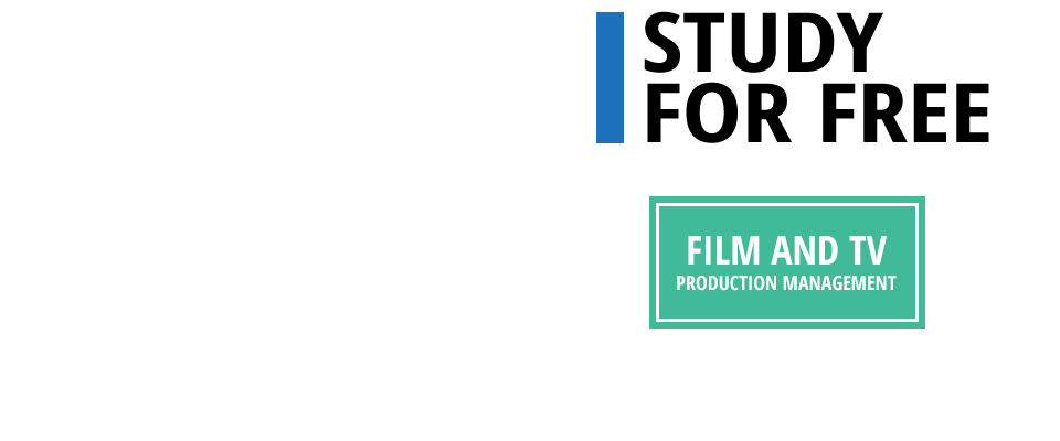 FILM AND TV PRODUCTION MANAGEMENT – Study For Free